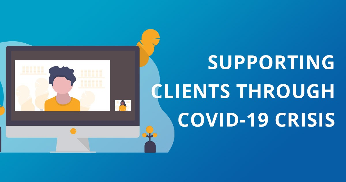 How Six Ticks Have Been Supporting Clients Through the COVID-19 Crisis