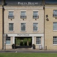 A Unique & Stylish Website Build for Poets House