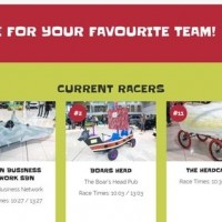 Are You Ready to Vote Wacky at Shrewsbury Wacky Races?