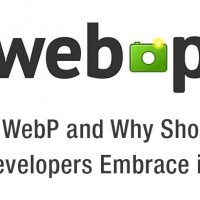 What is WebP and Why Should Web Developers Embrace it?