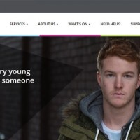 New Website Development for YMCA Reading Charity