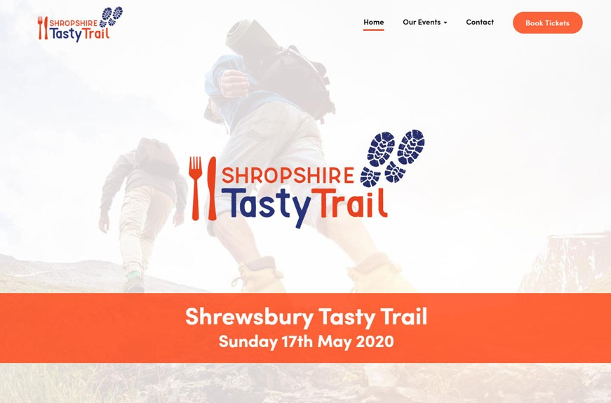 Shropshire Tasty Trail