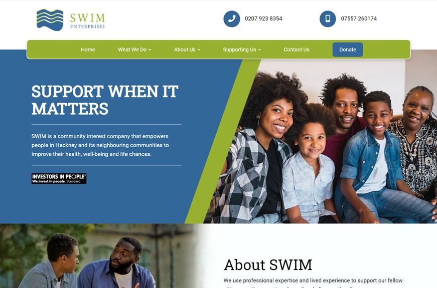 SWIM Enterprises