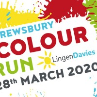 Six Ticks Sponsor Shrewsbury Charity Colour Run