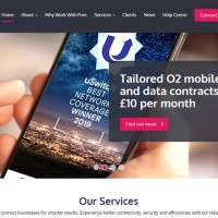 Pure Telecom Choose Six Ticks as New Digital Provider