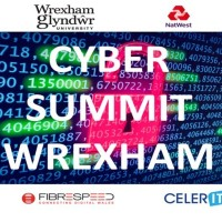 Web Developers Talk Security at the Cyber Summit Wrexham