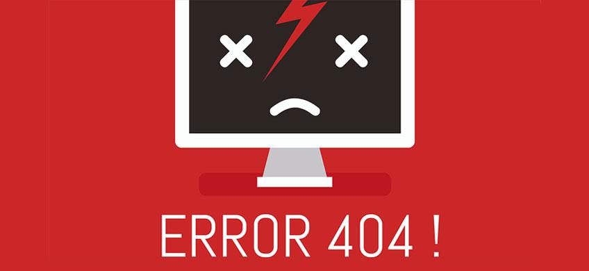 Fix Errors