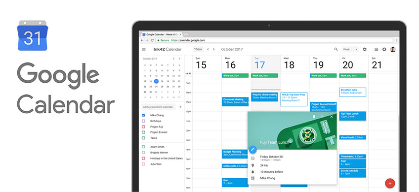 Google Calendar Update - 5 New Features Coming Soon