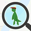 Six Ticks Spot Loch Ness Pegman Hiding in Google Maps
