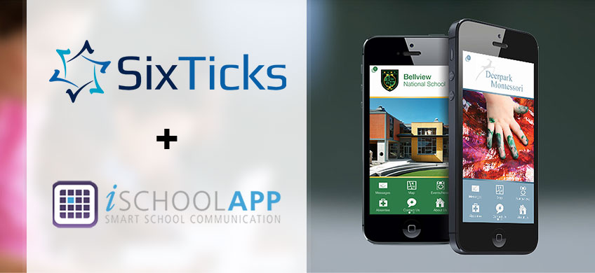 Six Ticks Acquire Irish iSchool App Company