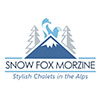 Six Ticks Design New Website For Morzine Ski Chalet Company Snow Fox