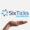 Web Developers Six Ticks Launch new Charity Division