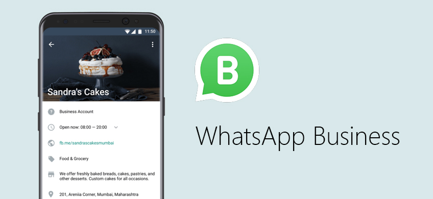 WhatsApp Launches New Service for Small Businesses