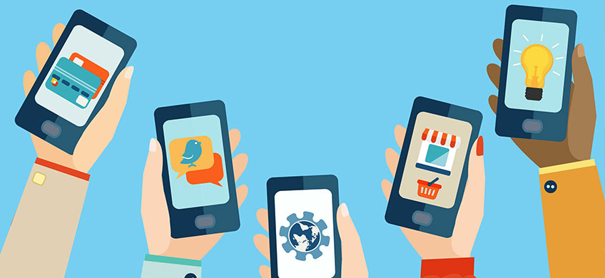Fish Where the Fish Are... Why a Mobile Strategy is Key for your Business