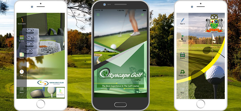 Why Your Golf Club Needs a Mobile App