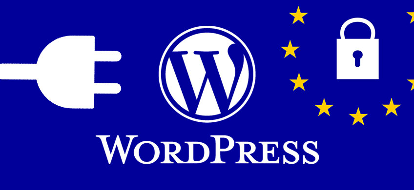 WordPress and GDPR – Does WordPress Breach the GDPR Text?
