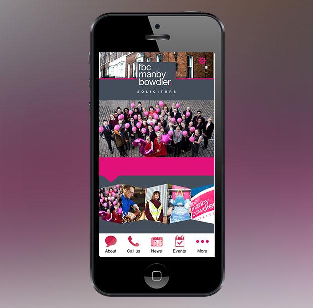 FBC Manby Bowdler App