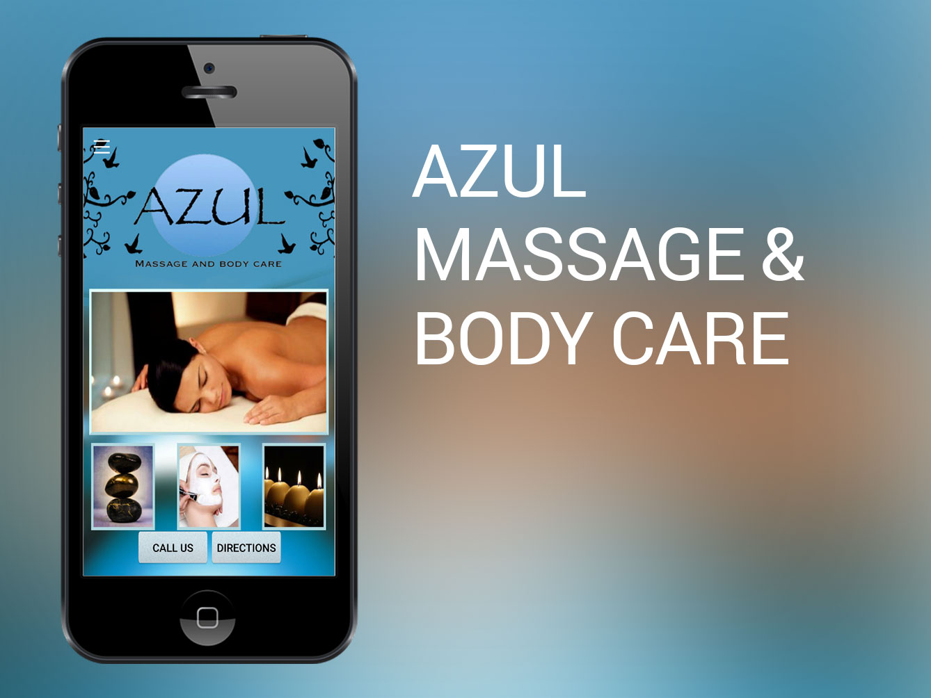 Azul Massage and Body Care