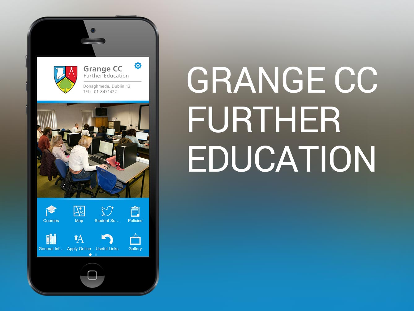 Grange CC Further Education