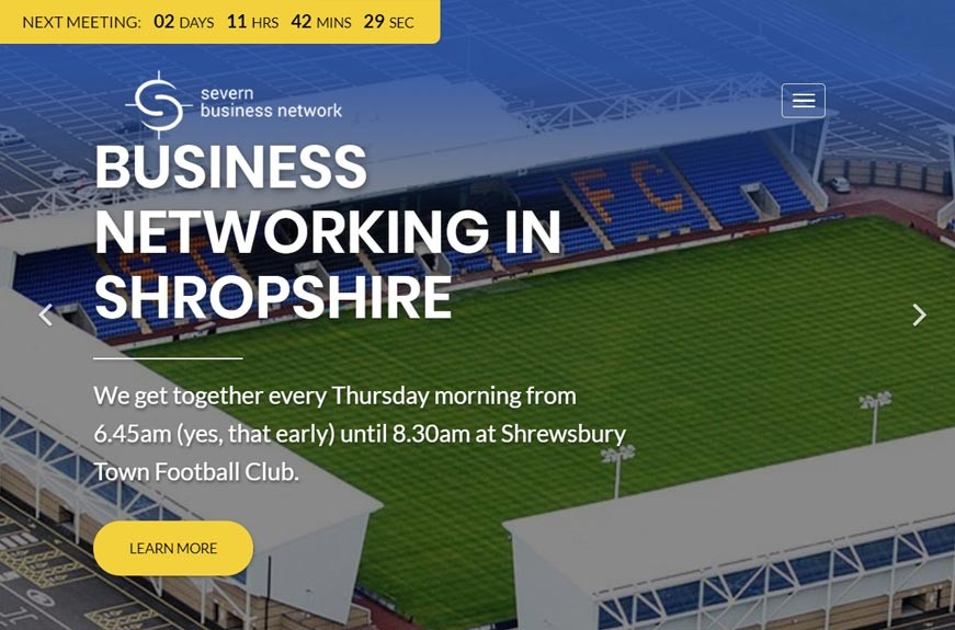 Severn Business Network