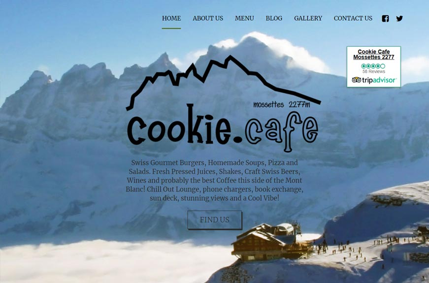 Cookie Cafe