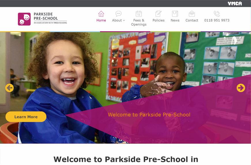 Parkside Preschool