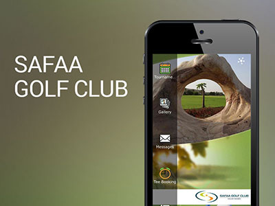 Safaa Golf Course
