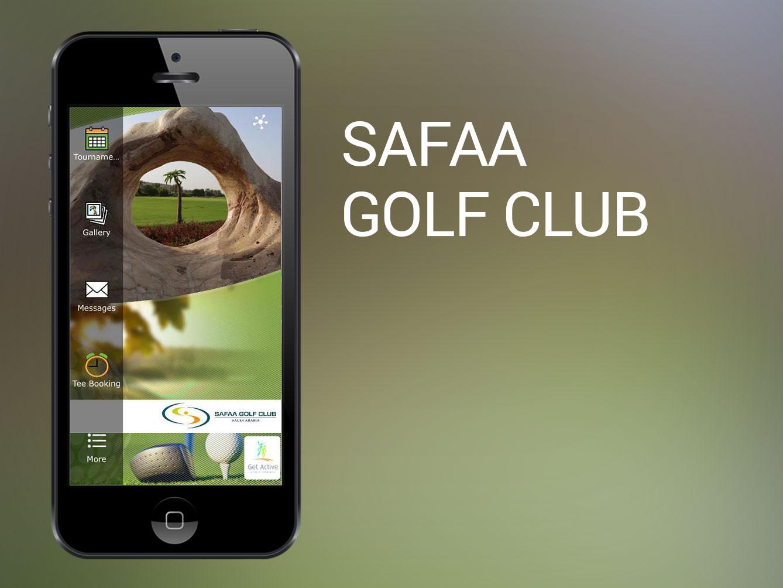 Safaa Golf Course