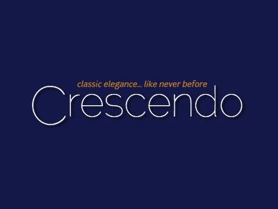 Ski Crescendo
